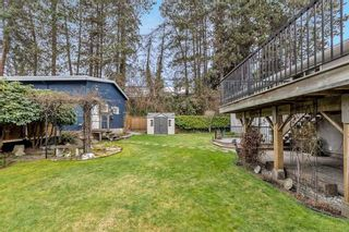 Photo 38: 800 REGAN Avenue in Coquitlam: Coquitlam West House for sale : MLS®# R2560584