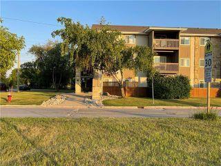 Photo 1: 317 494 Beliveau Road East in Winnipeg: St Vital Condominium for sale (2D)  : MLS®# 202124216