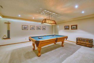 Photo 35: 20A Woodmeadow Close SW in Calgary: Woodlands Row/Townhouse for sale : MLS®# A1127050