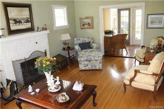 Photo 3: 335 Elm Street in Winnipeg: Residential for sale (1C)  : MLS®# 1726618