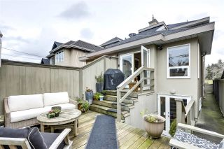 Photo 12: 1319 CHESTNUT Street in Vancouver: Kitsilano 1/2 Duplex for sale (Vancouver West)  : MLS®# R2541897
