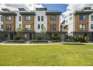 """Photo 33: 18 39769 GOVERNMENT Road in Squamish: Northyards Townhouse for sale in """"BREEZE"""" : MLS®# R2589642"""