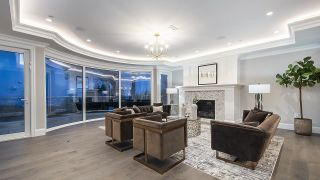 Photo 5: 1437 CHARTWELL Drive in West Vancouver: Chartwell House for sale : MLS®# R2625774