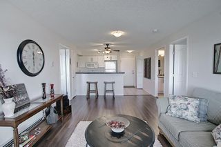 Photo 10: 326 428 Chaparral Ravine View SE in Calgary: Chaparral Apartment for sale : MLS®# A1078916