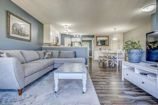 Photo 18: 161 Chaparral Valley Drive SE in Calgary: Chaparral Semi Detached for sale : MLS®# A1124352