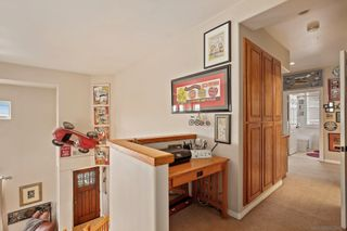 Photo 16: PACIFIC BEACH House for sale : 4 bedrooms : 2430 Geranium St in San Diego