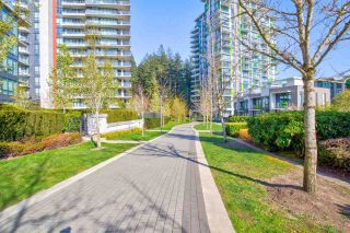 """Photo 2: 111 5638 BIRNEY Avenue in Vancouver: University VW Condo for sale in """"The Laureates"""" (Vancouver West)  : MLS®# R2578018"""