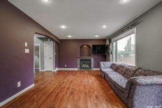 Photo 4: 446 Greaves Crescent in Saskatoon: Willowgrove Residential for sale : MLS®# SK864226