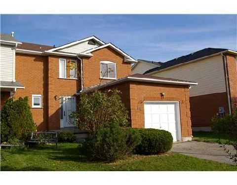 Main Photo: 34 Quance Street in Barrie: 400 West House (2-Storey) for sale : MLS®# X2875651