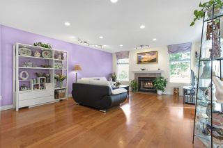 Photo 1: 3 3111 BECKMAN PLACE in Richmond: West Cambie Townhouse for sale : MLS®# R2482748