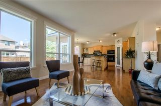 Photo 5: 152 STRATHLEA Place SW in Calgary: Strathcona Park House for sale : MLS®# C4130863