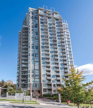 "Photo 27: 906 271 FRANCIS Way in New Westminster: Fraserview NW Condo for sale in ""Parkside Tower"" : MLS®# R2519011"