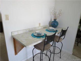 Photo 7: 95 Lismer Crescent in WINNIPEG: Charleswood Residential for sale (South Winnipeg)  : MLS®# 1414652
