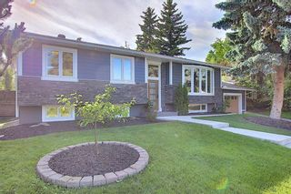Photo 50: 615 WILLOWBURN Crescent SE in Calgary: Willow Park Detached for sale : MLS®# C4303680