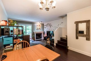 Photo 6: 35 2978 WALTON AVENUE in Coquitlam: Canyon Springs Townhouse for sale : MLS®# R2285370