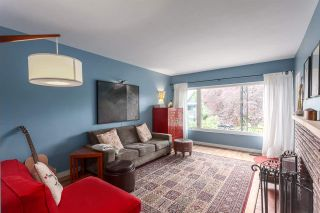 Photo 4: 4354 PRINCE ALBERT STREET in Vancouver: Fraser VE House for sale (Vancouver East)  : MLS®# R2074486