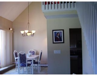"""Photo 5: 5142 HASTINGS Street in Burnaby: Capitol Hill BN Townhouse for sale in """"MAYWOOD"""" (Burnaby North)  : MLS®# V784480"""