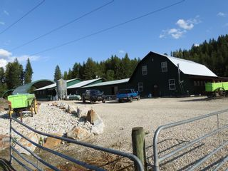 Photo 42: 1519 6 Highway, in Lumby: House for sale : MLS®# 10235298