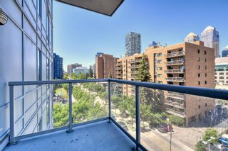 Photo 19: 502 215 13 Avenue SW in Calgary: Beltline Apartment for sale : MLS®# A1126093