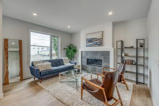 Photo 7: 98 23 Street NW in Calgary: West Hillhurst Row/Townhouse for sale : MLS®# A1066637