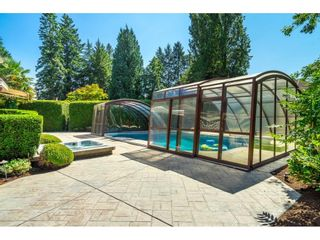 Photo 30: 2433 138 Street in Surrey: Elgin Chantrell House for sale (South Surrey White Rock)  : MLS®# R2607253