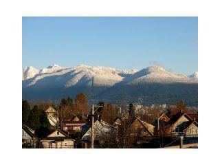 Photo 2: PH9 868 KINGSWAY Boulevard in VANCOUVER: Fraser VE Condo for sale (Vancouver East)  : MLS®# V928788
