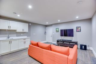 Photo 25: 821 LEVIS Street in Coquitlam: Harbour Place House for sale : MLS®# R2551238