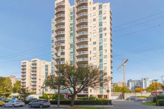 Photo 1: 804 1020 View St in : Vi Downtown Condo for sale (Victoria)  : MLS®# 862258