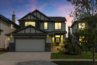 Main Photo: 663 Chaparral Drive SE in Calgary: Chaparral Detached for sale : MLS®# A1135183