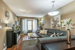 "Photo 2: 208 5474 198 Street in Langley: Langley City Condo for sale in ""SOUTHBROOK"" : MLS®# R2184043"
