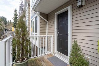 Photo 3: 6 1015 LYNN VALLEY ROAD in North Vancouver: Lynn Valley Townhouse for sale : MLS®# R2434189