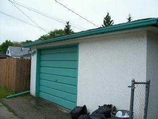 Photo 2: 318 HARVARD Avenue West in Winnipeg: Transcona Single Family Detached for sale (North East Winnipeg)  : MLS®# 2607580