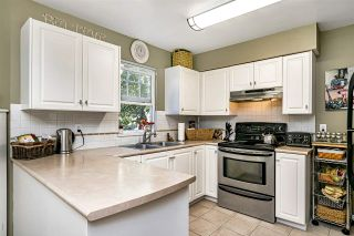 "Photo 10: 208 1200 EASTWOOD Street in Coquitlam: North Coquitlam Condo for sale in ""LAKESIDE TERRACE"" : MLS®# R2506576"