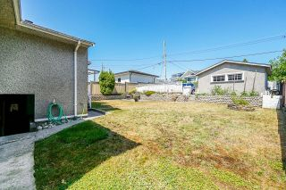Photo 31: 4269 GRANT Street in Burnaby: Willingdon Heights House for sale (Burnaby North)  : MLS®# R2604743