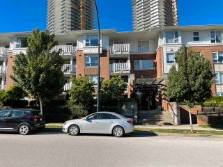 Photo 3: 415 4783 DAWSON Street in Burnaby: Brentwood Park Condo for sale (Burnaby North)  : MLS®# R2584843