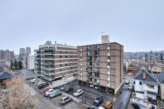 Photo 23: 606 1213 13 Avenue SW in Calgary: Beltline Apartment for sale : MLS®# A1080886