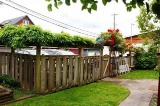 Photo 34: 1836 NAPIER Street in Vancouver: Grandview Woodland House for sale (Vancouver East)  : MLS®# R2591733