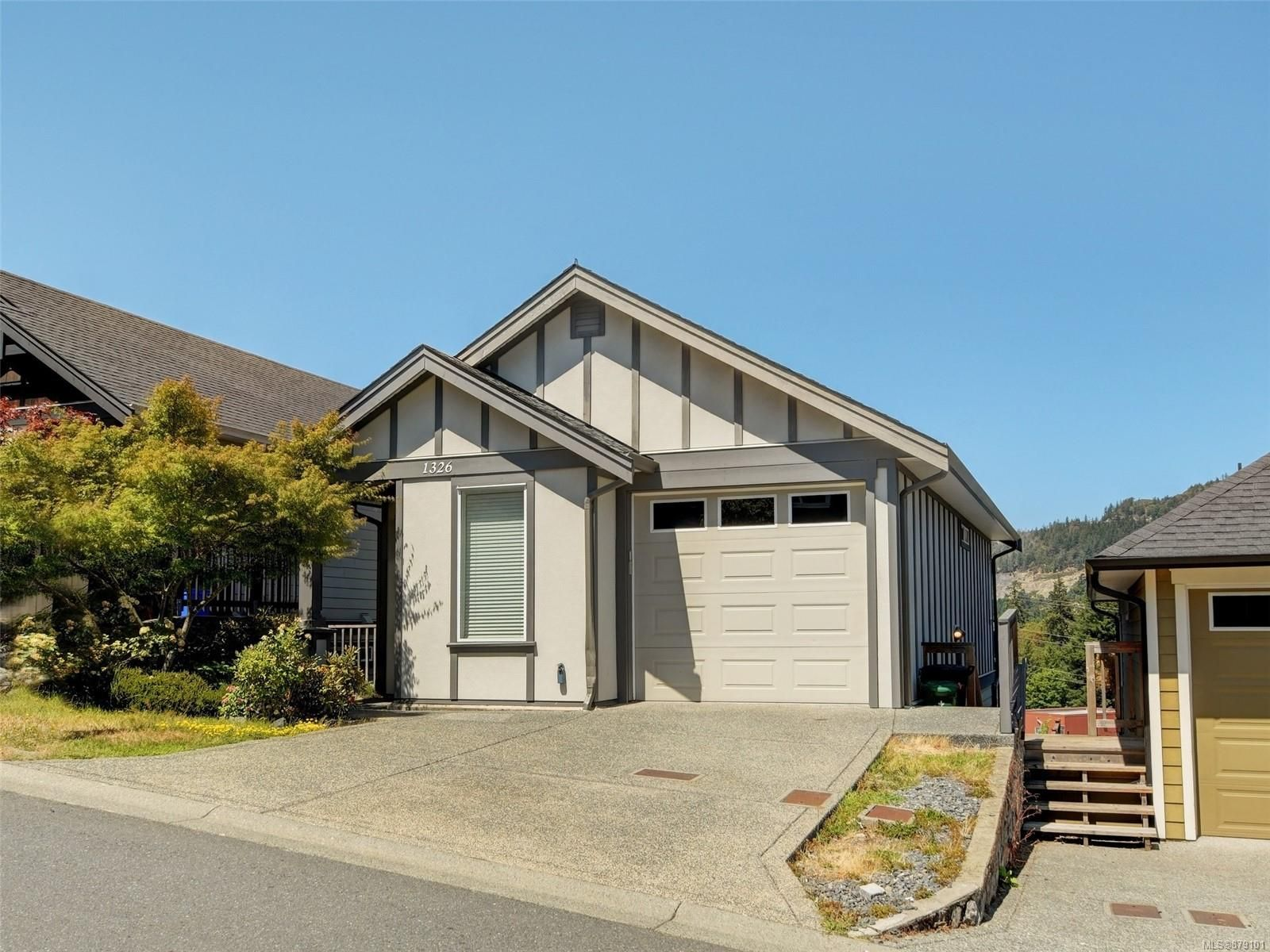 Main Photo: 1326 Artesian Crt in : La Westhills House for sale (Langford)  : MLS®# 879101