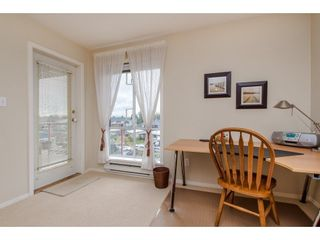 """Photo 13: 406 2626 COUNTESS Street in Abbotsford: Abbotsford West Condo for sale in """"The Wedgewood"""" : MLS®# R2221991"""