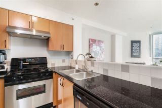 """Photo 13: 1710 63 KEEFER Place in Vancouver: Downtown VW Condo for sale in """"EUROPA"""" (Vancouver West)  : MLS®# R2551162"""