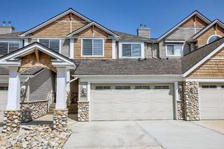 Main Photo: 58 Discovery Heights SW in Calgary: Discovery Ridge Row/Townhouse for sale : MLS®# A1147768
