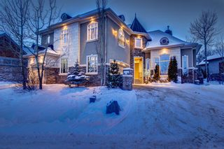 Main Photo: 32 Wentwillow Lane SW in Calgary: West Springs Detached for sale : MLS®# A1056661