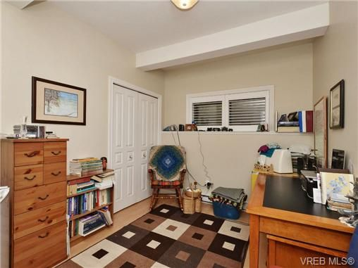 Photo 12: Photos: 2 225 Vancouver St in VICTORIA: Vi Fairfield West Row/Townhouse for sale (Victoria)  : MLS®# 699891
