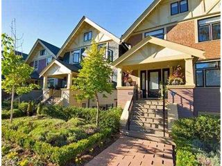 Photo 1: 1423 W 11TH Avenue in Vancouver: Fairview VW Condo for sale (Vancouver West)  : MLS®# V974040
