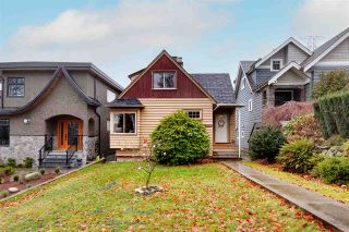 Photo 28: 3655 ETON Street in Vancouver: Hastings Sunrise House for sale (Vancouver East)  : MLS®# R2532945
