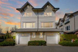 "Photo 2: 12 2450 161A Street in Surrey: Grandview Surrey Townhouse for sale in ""Glenmore"" (South Surrey White Rock)  : MLS®# R2558987"