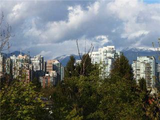"Photo 16: 304 1166 W 6TH Avenue in Vancouver: Fairview VW Townhouse for sale in ""SEASCAPE VISTA"" (Vancouver West)  : MLS®# V1121820"