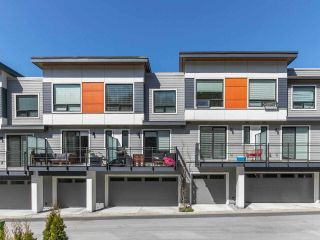 Photo 17: 103 3105 ST GEORGE Street in Port Moody: Port Moody Centre Townhouse for sale : MLS®# R2588368