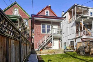 Photo 18: 522 KEEFER Street in Vancouver: Strathcona House for sale (Vancouver East)  : MLS®# R2536944
