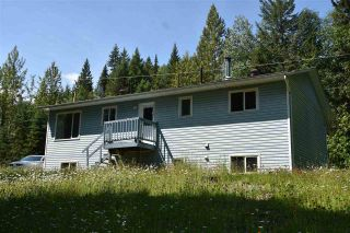 """Photo 4: 1577 NW PATCHETT Road: Bouchie Lake House for sale in """"BOUCHIE LAKE"""" (Quesnel (Zone 28))  : MLS®# R2384378"""